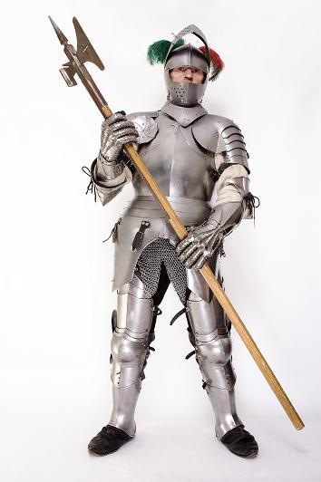 Knightaxe
