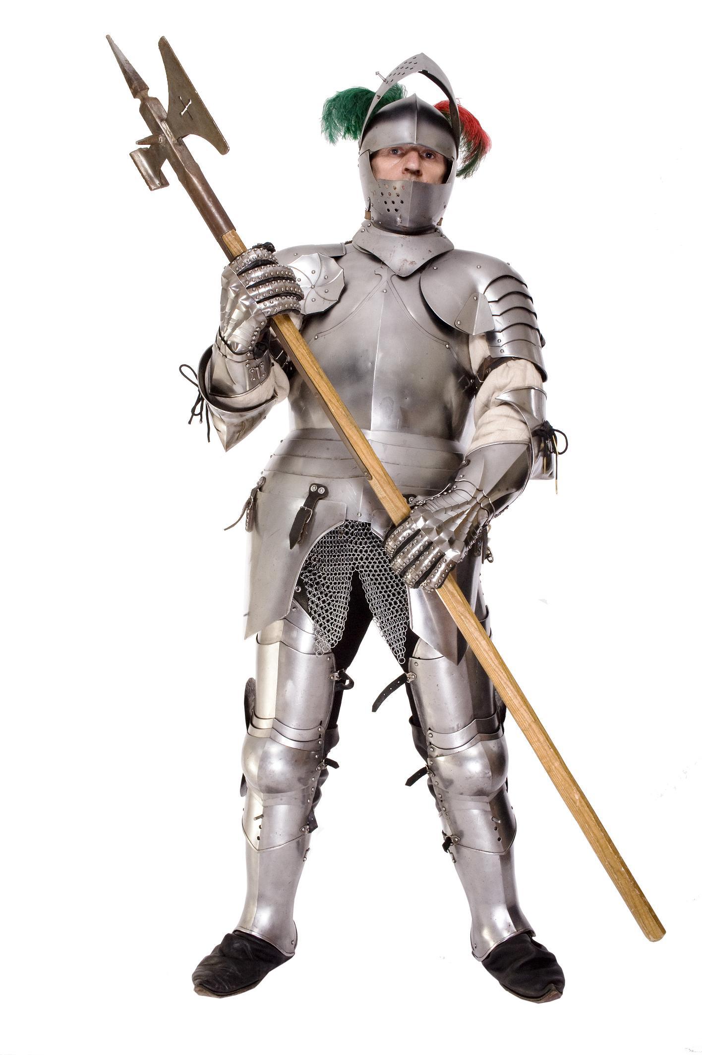 more armor slots