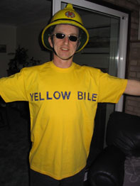 YellowBile