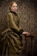 Karen as a victorian lady
