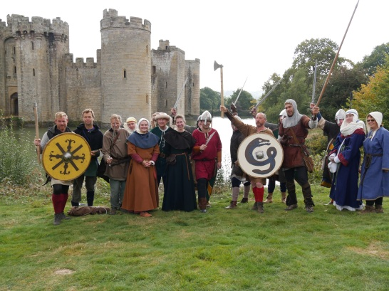 bodiam-anglo-saxons