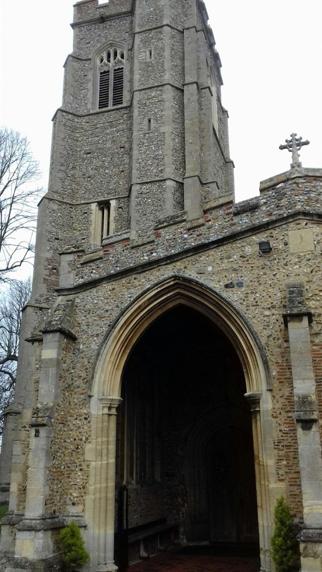 St Gregorys